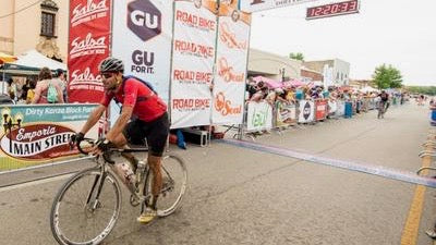 Conquer An Endurance Cycling Event: 3 Tips on Fueling, Pacing and Finding The Right Group