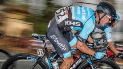 Elevate-KHS Pro Cycling at the Redlands Bicycle Classic