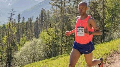 Joseph Gray: The Mountain Running King