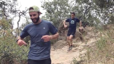 Jumping Into An Ultramarathon