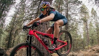Kate Courtney's Cape Epic