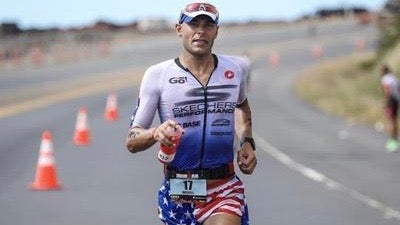 Professional Triathlete Matt Russell's Comeback