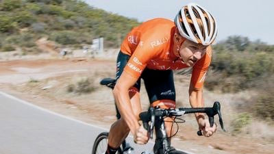 Rob Britton & Rally Cycling Are Ready to Return to Dominance at the Tour of California