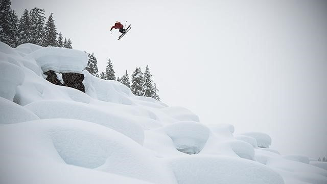 The Guide To Learning Your Next Trick In The Backcountry