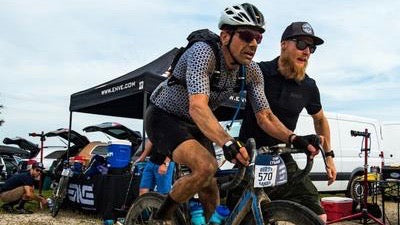 Training for Dirty Kanza: Building An Endurance Engine With Jesse Moore