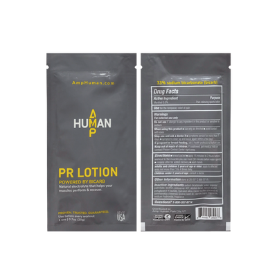Case of PR Lotion