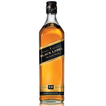 Johny Walker Black Label 12 Years