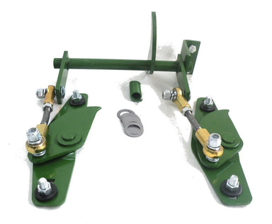 JD Baler Parts specializes in used and new aftermarket parts for John Deere Square Balers including tucker finger update kits