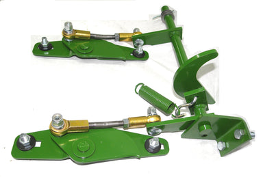 Updated Tucker Finger Kit for John Deere Model 336, 346, Euro 342