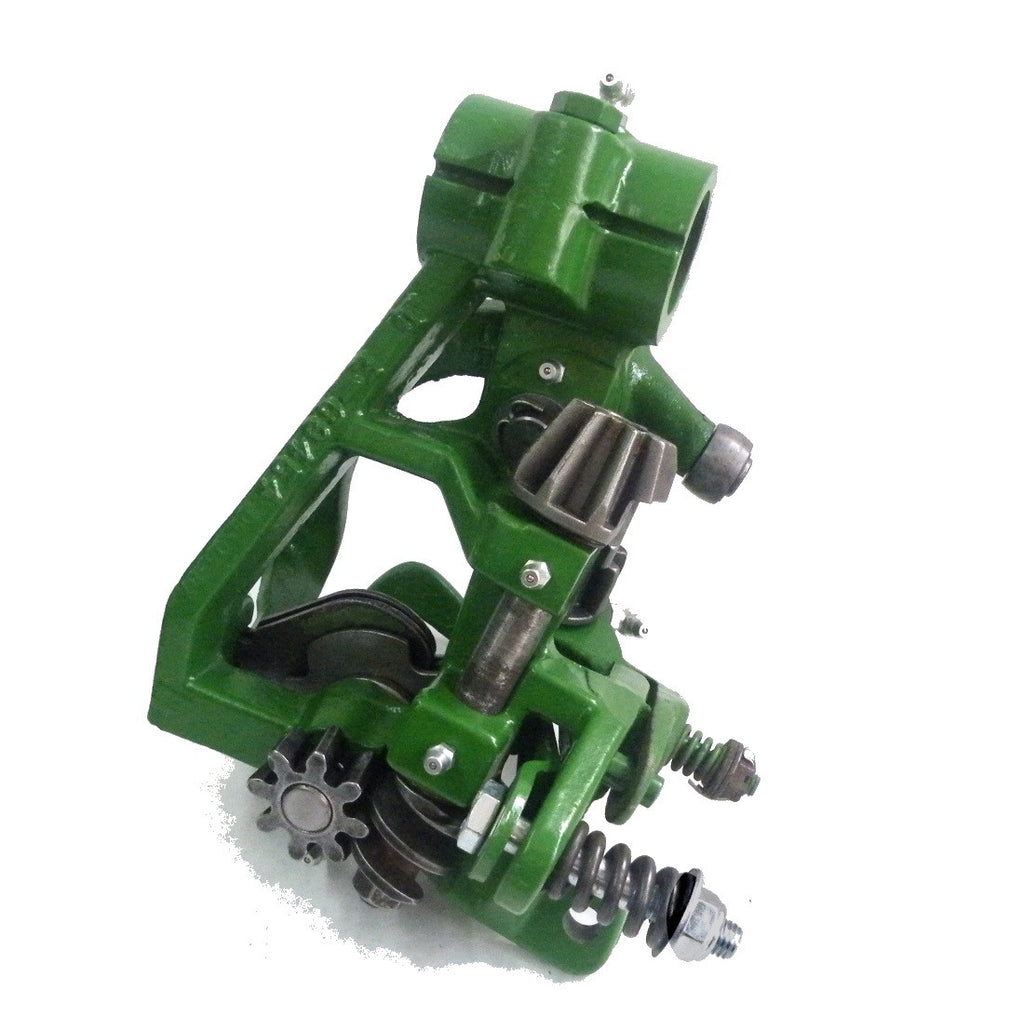 Completely Rebuilt Knotter For John Deere Model 328 338