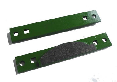 Pair (2) Knotter Brakes for John Deere Square Baler Model 336, 346, 327, 337, 328 and 338 Square Baler