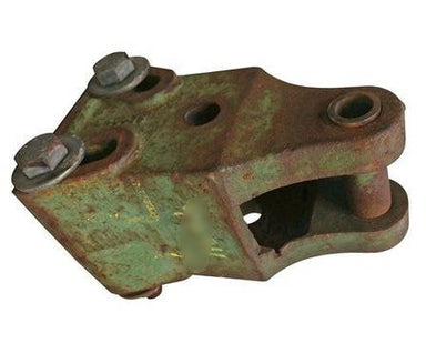Front Hitch for John Deere Square Baler