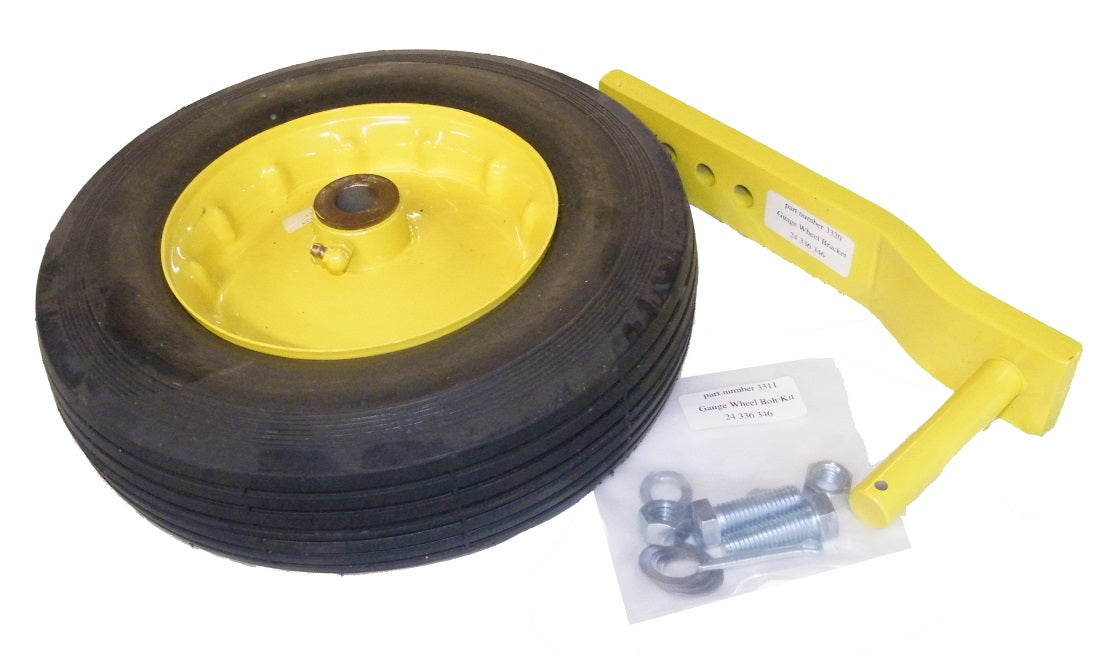 Pickup Gauge Wheel Kit for John Deere Models 24T, 224T, 336, 346