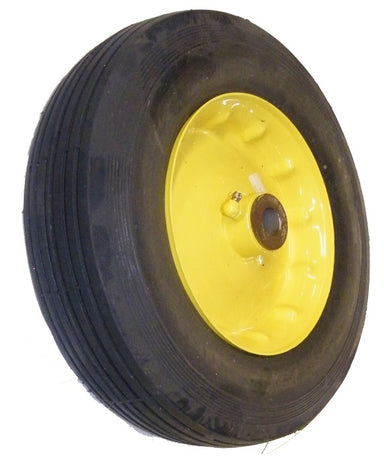 Pickup Gauge Wheel for John Deere Models 327, 337, 347, 328, 338, 348