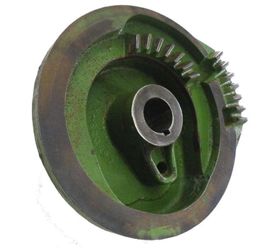 OUT OF STOCK- Good Used Intermittent Gear for John Deere Models  24T-224T (Late Models), 336, 346