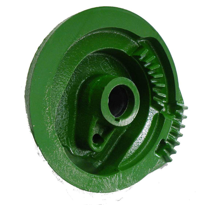 Good Used Intermittent Gear for John Deere Square Baler Late Models 24T (Casting #E43434)