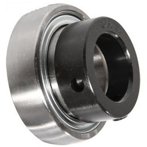 Feeder Fork Bearing (LH) with Lock Collar for John Deere model 336, 346, 327, 337, 347, 328, 338, 348, 467