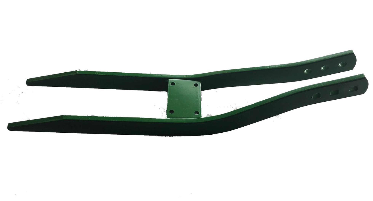 Good Used Feeder Fork for John Deere Model 24T, 224T