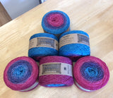 S.T.A.R. Yarn club membership for 2020