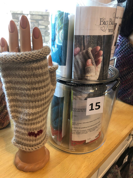 kit 15 - Anita Mitts