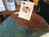 kit 33 - Good Vibes Shawl