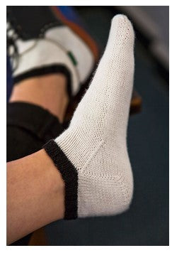 Footie Ankle Socks