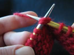 7TH Annual Knitting Workshop