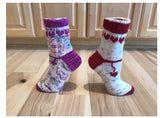 kit 64 - Kinky Boot Socks Kit