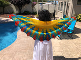 kit 41 - Sunshine Shawl
