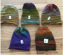 kit 53 -  Learn to Knit Hat Kit