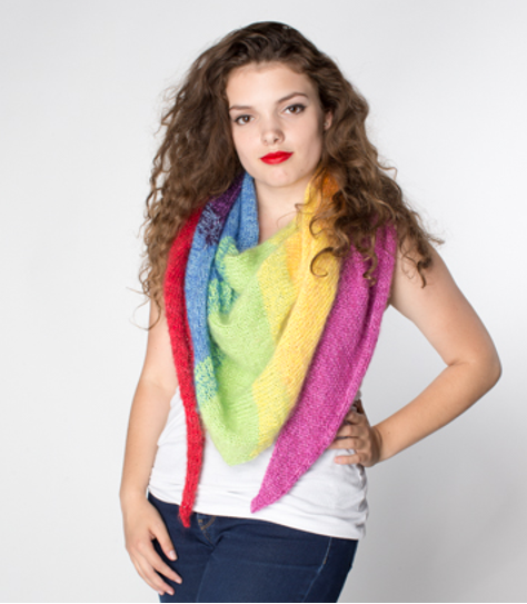 Y.I.M.H.O. SHAWL KIT (You're In My Heart Orlando) - kit 001