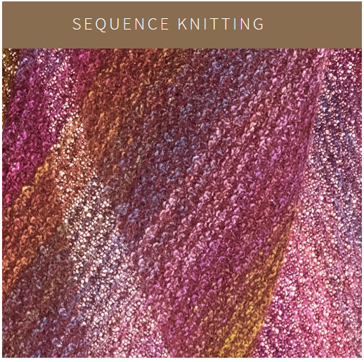 Sequence Knitting Workshop