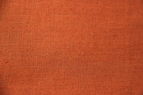 Linen – Bottom Weight – Cinnamon