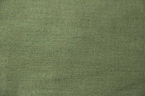 Linen – Bottom Weight – Olive