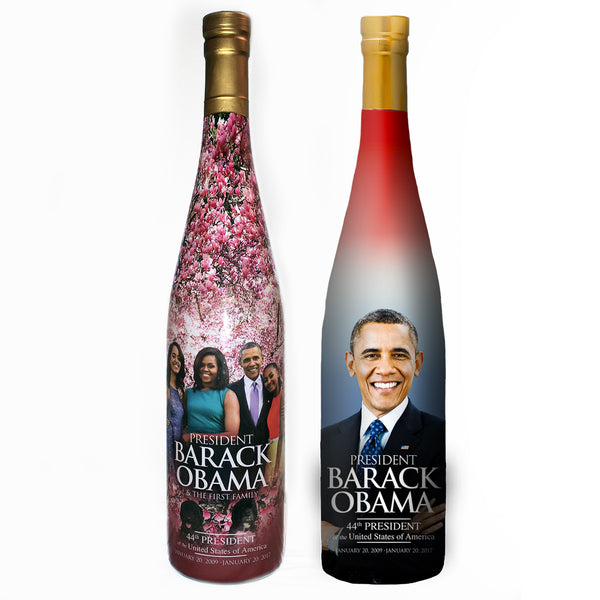 Obama Commemorative Pack