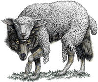 Beware of Wolves in Sheep's Clothing