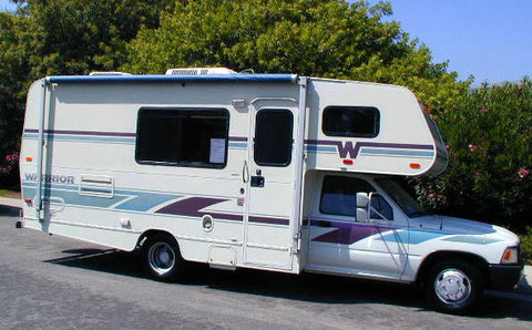 Rv Confidential 12 Small Rvs Can Make A Great Home Away