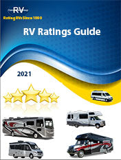 FOR MEMBERS ONLY. RV Consumer Ratings Reviews/Reports for Motorhomes for 2021. Downloadable/Printable E-Book
