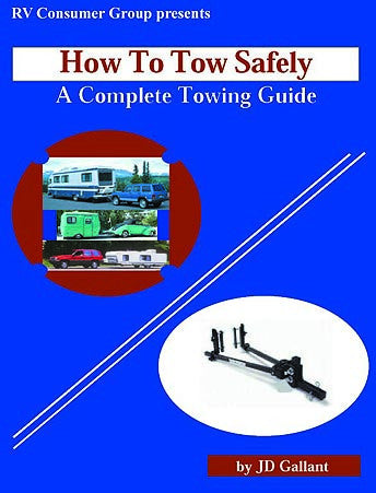How To Tow Safely Guide Included In Membership Package