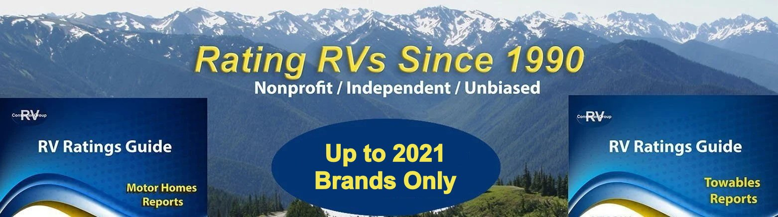 We Rate RVs
