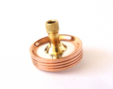 Top 1605 - Copper, Aluminum and Brass
