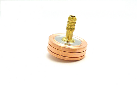 Top 1709 - Copper, Stainless Steel and Brass