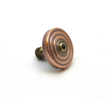 Top 1803 - Copper and Brass