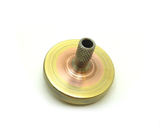 Top 1808 - Brass, Copper and Stainless Steel