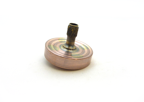 Top 1813 -  Copper and Brass