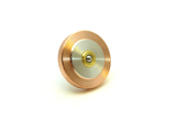 Top 1903 -  Copper, Aluminum and Brass - WOBBLER