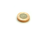 The FlatTop - Copper New Zealand EDC Spinning Top