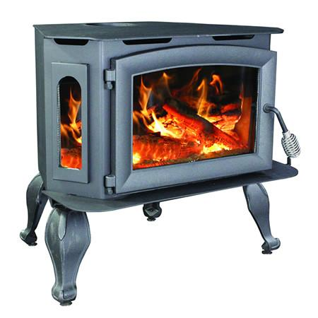 Breckwell Wood Stove - SW180 - Iron Wood Supply