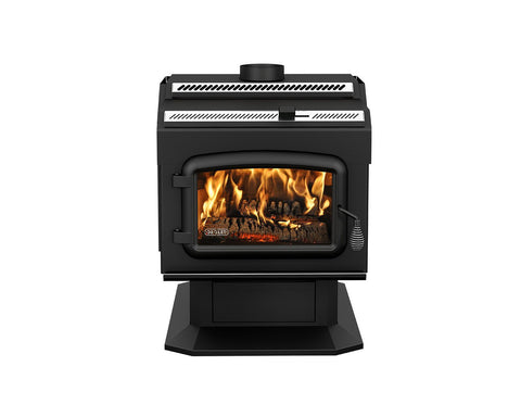 ... Drolet HT2000 Wood Stove - DB07200 - Iron Wood Supply ... - Drolet HT2000 Wood Stove DB07200 Iron Wood Supply