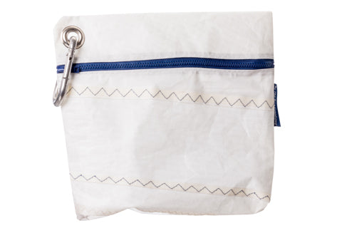 Sailcloth Dopp Bag